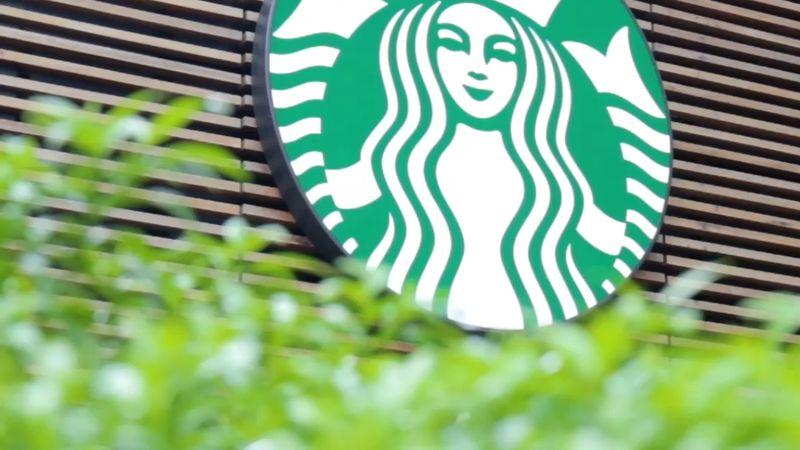 Starbucks Coffee - Duy Tân